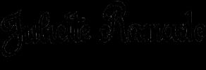 Juliette Ramade