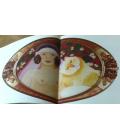 "Book ""Comme un grand oiseau"" signed"